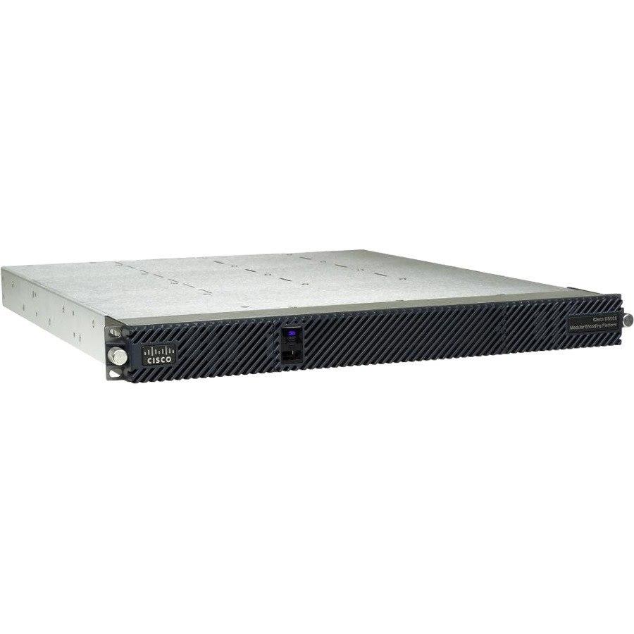 Cisco Video Encoder/Decoder - Rack-mountable