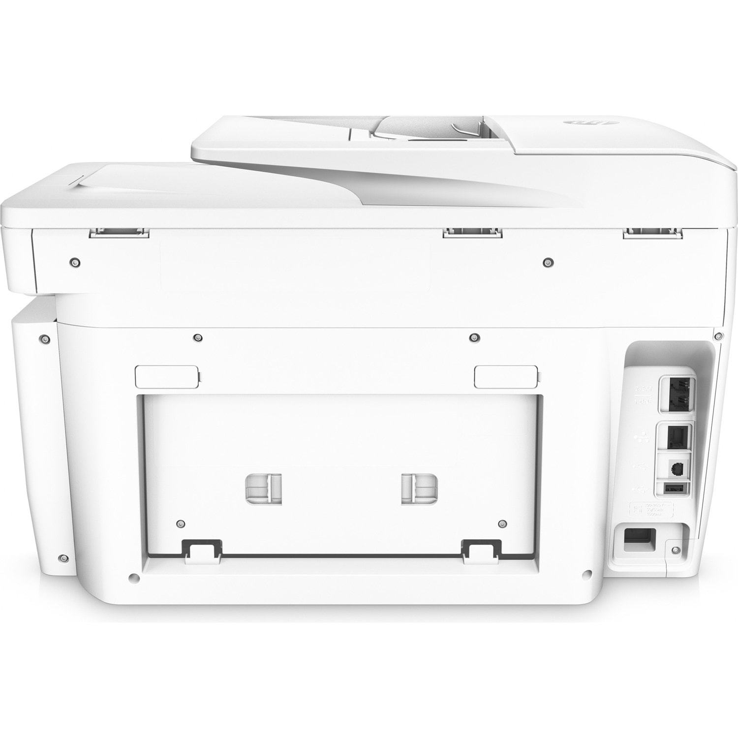 Buy HP Officejet Pro 8730 Inkjet Multifunction Printer