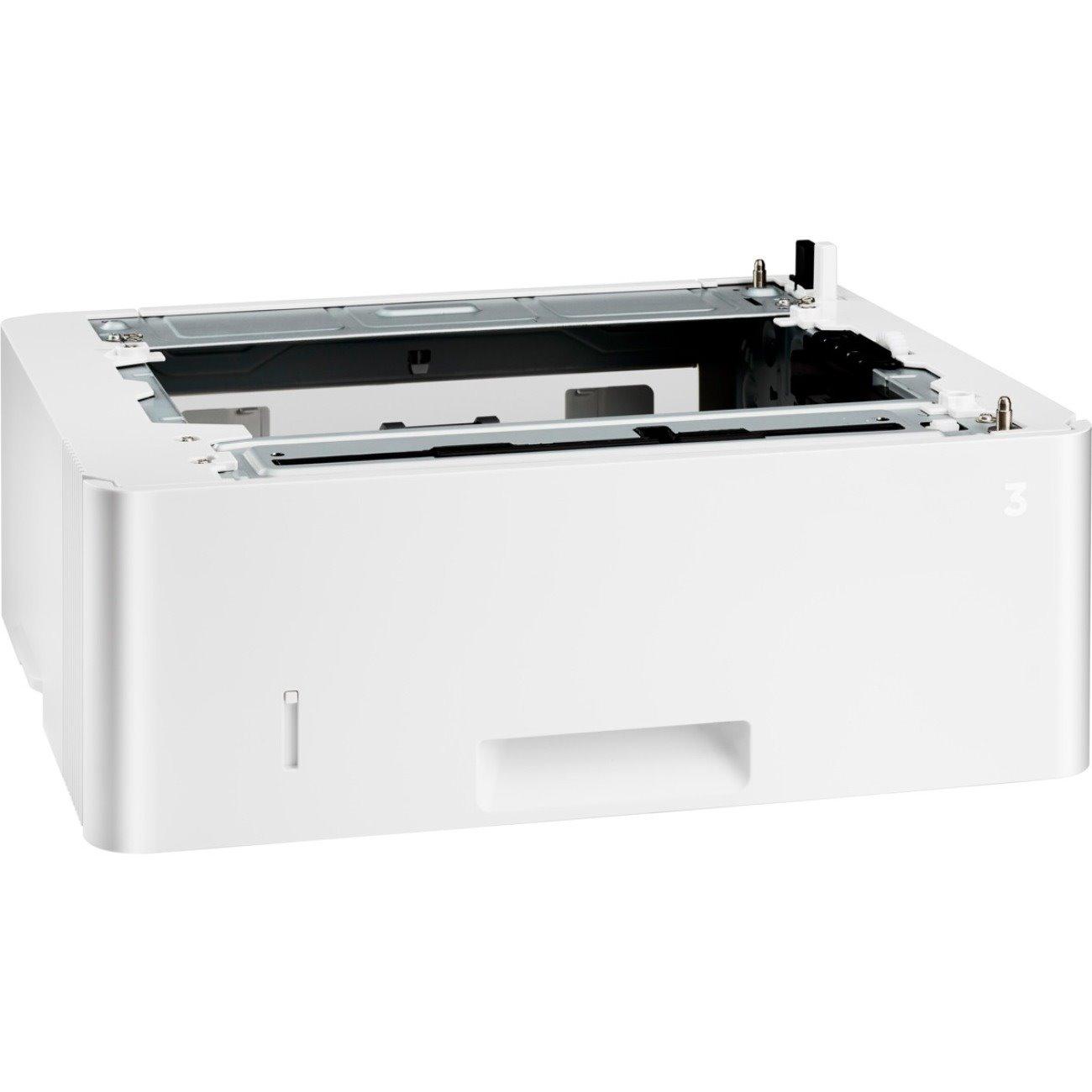 HP Paper Tray - 1 Sheet