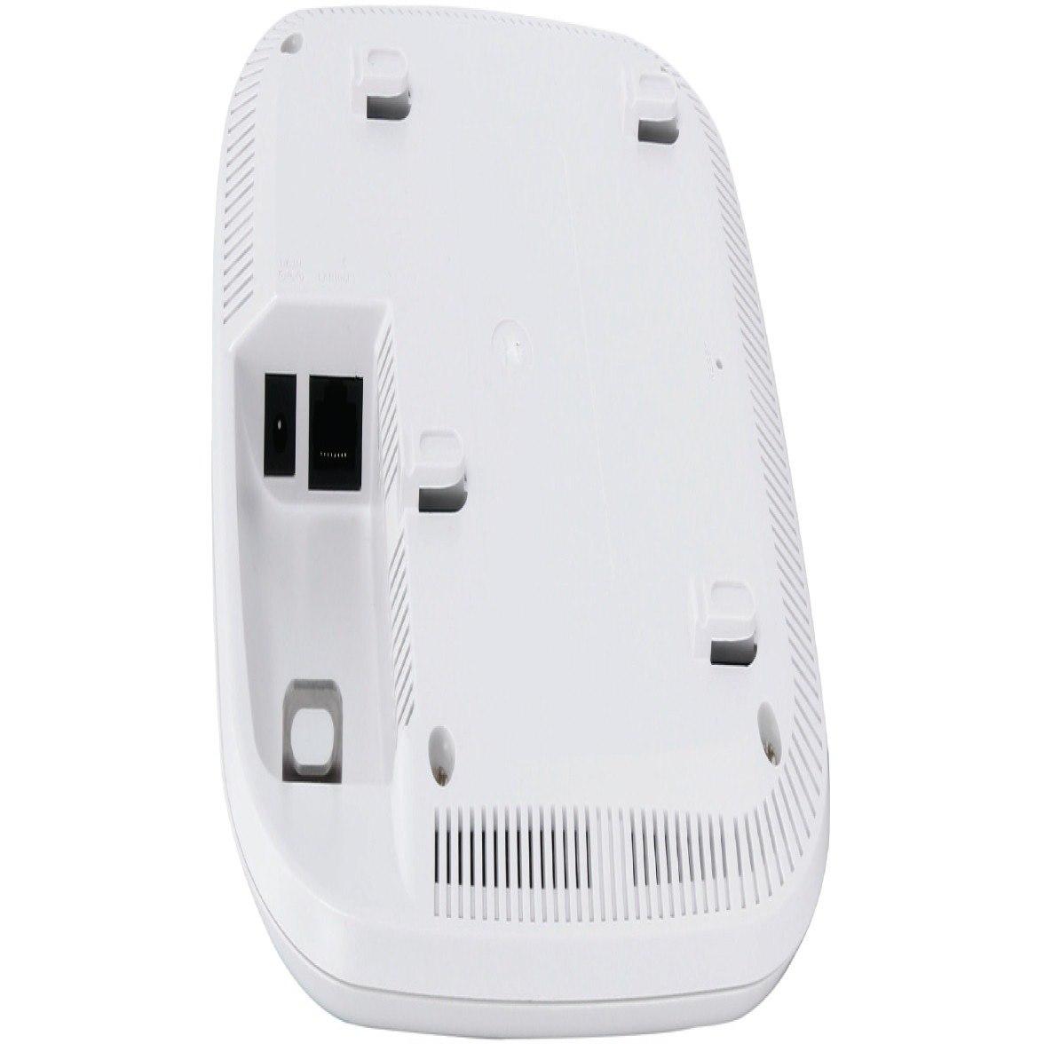 D-Link DAP-2610 IEEE 802.11ac 1.27 Gbit/s Wireless Access Point