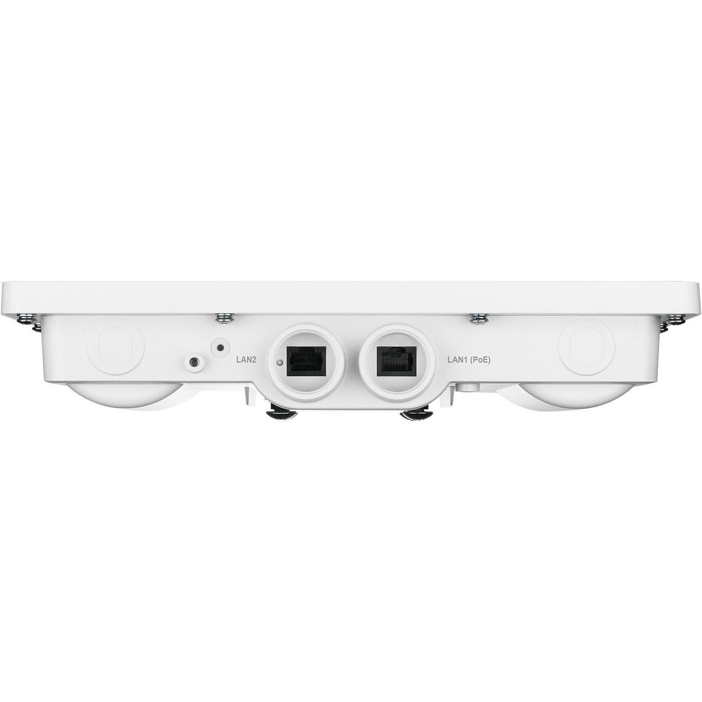 D-Link DAP-3662 IEEE 802.11ac 1.17 Gbit/s Wireless Access Point