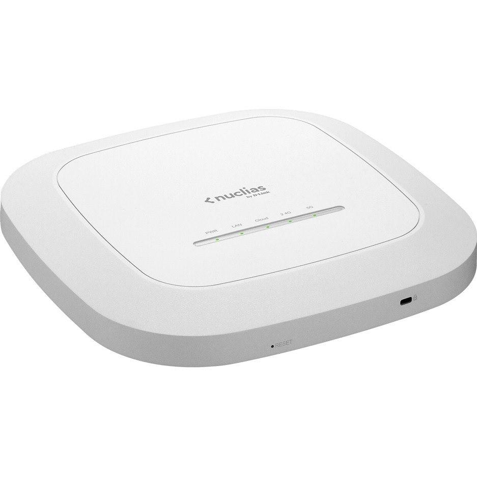 D-Link DBA-1510P IEEE 802.11ac 1.71 Gbit/s Wireless Access Point