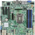 Intel S1200SPLR Server Motherboard - Intel Chipset