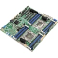 Intel S2600CW2SR Server Motherboard - Intel Chipset - Socket LGA 2011-v3 - 1 Pack