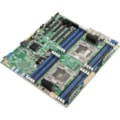 Intel S2600CWTR Server Motherboard - Intel Chipset - Socket LGA 2011-v3