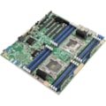 Intel S2600CWTSR Server Motherboard - Intel Chipset - Socket LGA 2011-v3
