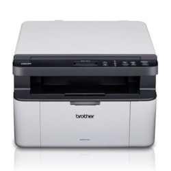 Brother DCP DCP-1510 Laser Multifunction Printer - Monochrome