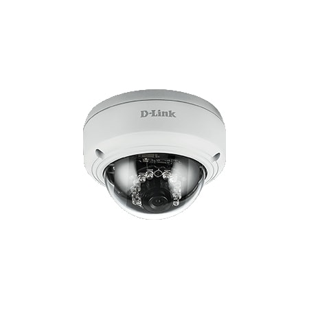D-Link Vigilance HD DCS-4603 Network Camera - Colour
