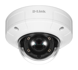 D-Link Vigilance DCS-4633EV 3 Megapixel Network Camera - Monochrome, Colour