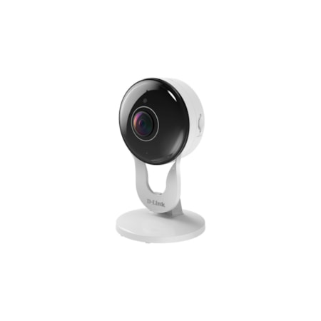 D-Link mydlink DCS-8300LH 2 Megapixel Network Camera - Monochrome, Colour