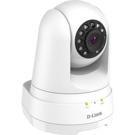 D-Link mydlink DCS-8525LH Network Camera - Colour
