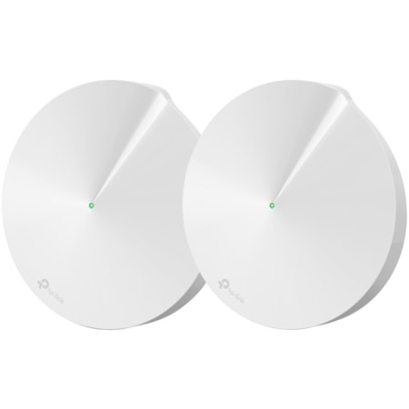 TP-LINK Deco M9 Plus IEEE 802.11ac 2.15 Gbit/s Wireless Access Point