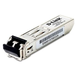 D-Link GBIC - 1 LC 1000Base-SX