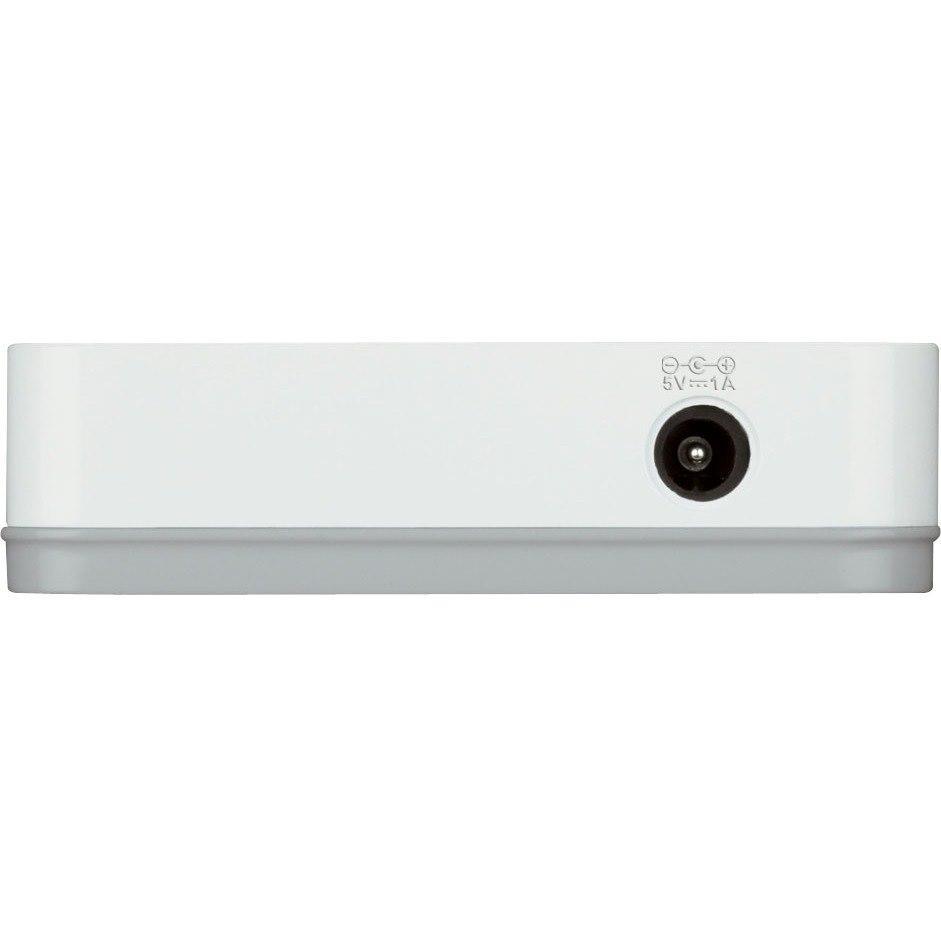 D-Link DGS-1008A 8 Ports Ethernet Switch