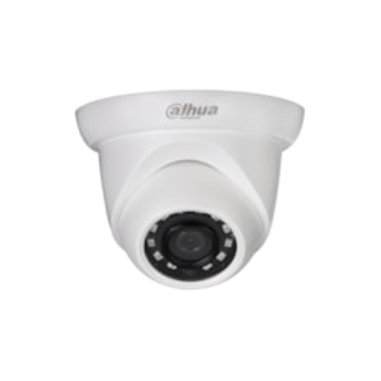 Dahua Lite DH-IPC-HDW1431S 4 Megapixel Network Camera
