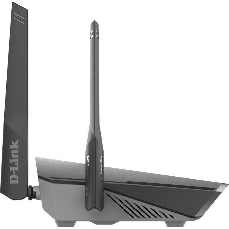 D-Link EXO DIR-1960 IEEE 802.11ac Ethernet Wireless Router