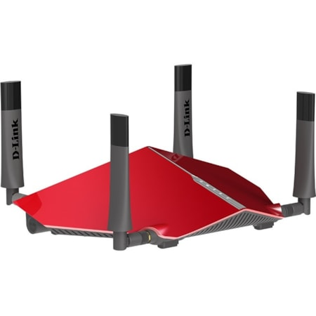 D-Link DIR-885L/R IEEE 802.11ac Ethernet Wireless Router