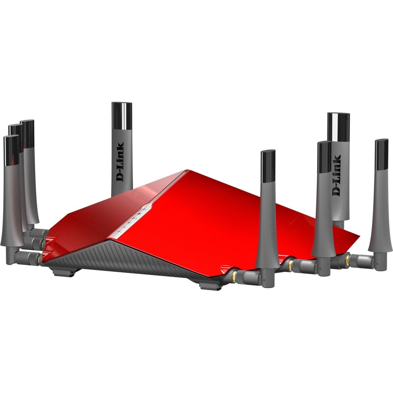 D-Link DIR-895L IEEE 802.11ac Ethernet Modem/Wireless Router