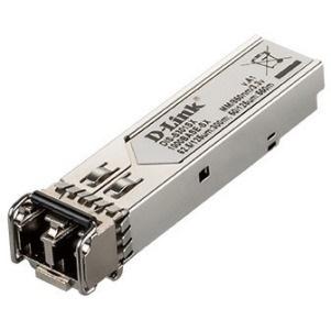 D-Link DIS-S301SX SFP (mini-GBIC) - 1 1000Base-SX Network
