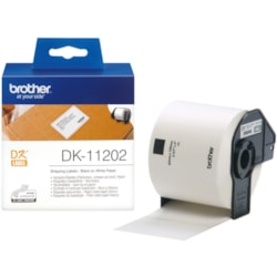 Brother DK11202 Shipping Label