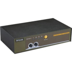 D-Link DKVM-4K KVM Switchbox