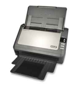 Fuji Xerox DocuMate 3125 Sheetfed Scanner - 600 dpi Optical