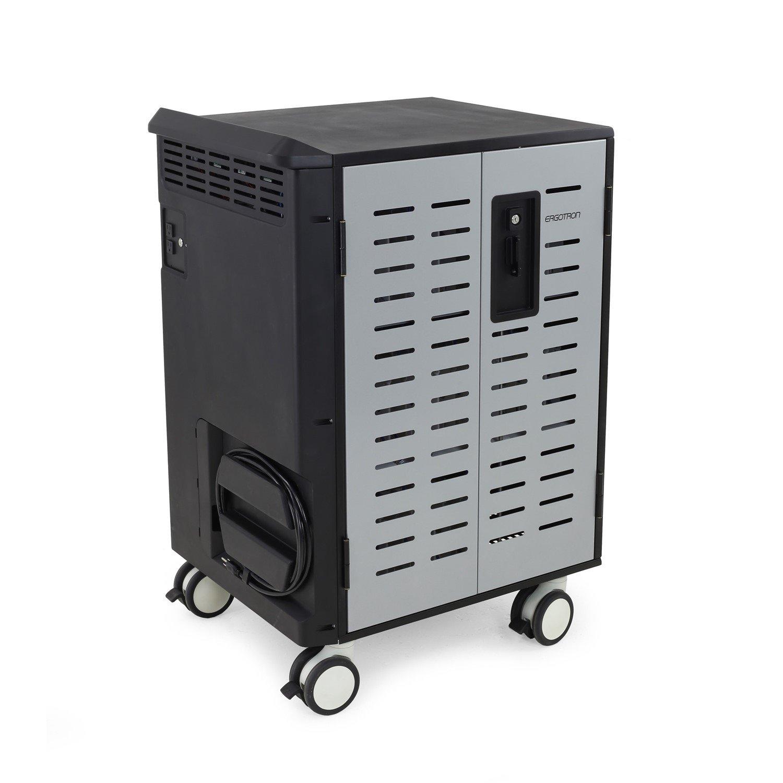 Ergotron Charging Cart