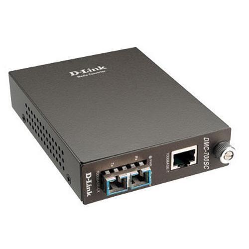 D-Link DMC-700SC Transceiver/Media Converter