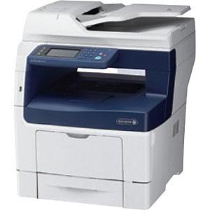 Fuji Xerox M455DF A4 Mono MFP, 1YR Os, 45PPM, 512MB Ram, Usb 2, Gblan 550 Sheet, Duplex, Scan, Fax