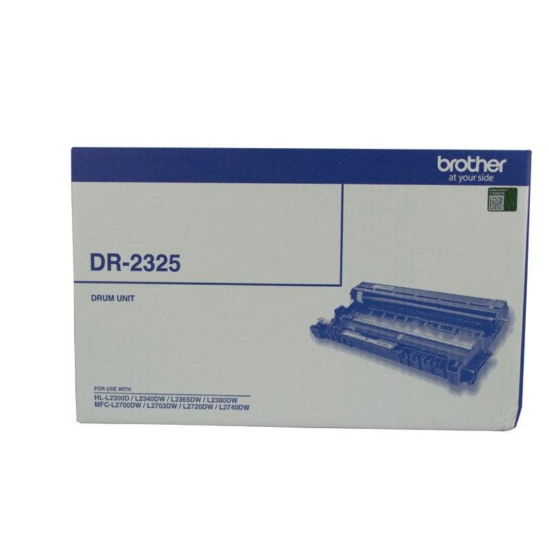 Brother DR-2325 Laser Imaging Drum - Black