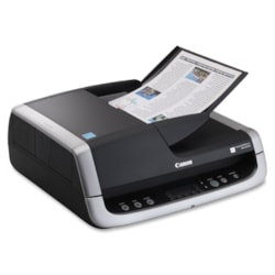 Canon DR-2020u Flatbed Scanner - 1200 dpi Optical