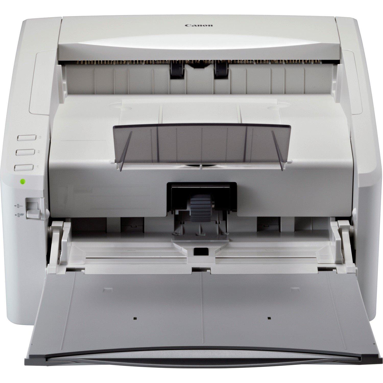 Canon imageFORMULA DR-6010C Sheetfed Scanner - 600 dpi Optical