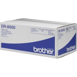 Brother DR 8000 Laser Imaging Drum - Black