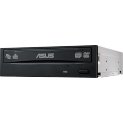 Asus DRW-24D5MT DVD-Writer - Black
