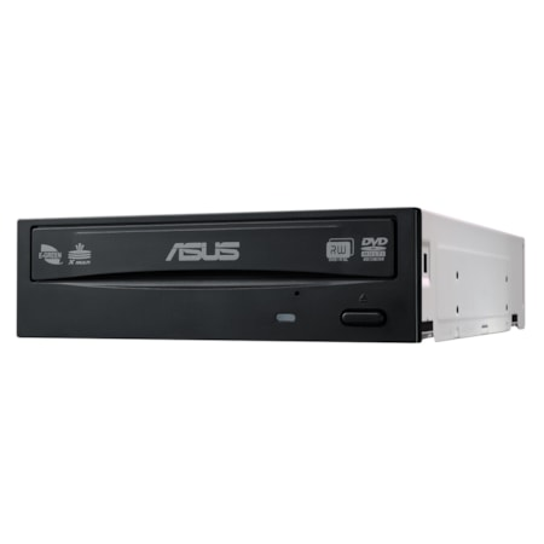 Asus DRW-24D5MT DVD-Writer - Black