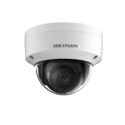 Hikvision EasyIP 3.0 DS-2CD2145FWD-IS 4 Megapixel Network Camera - Dome