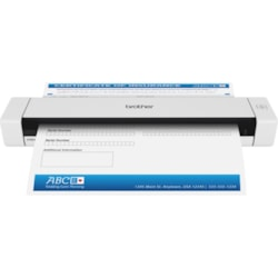 Brother DSMobile DS-620 Sheetfed Scanner - 600 dpi Optical