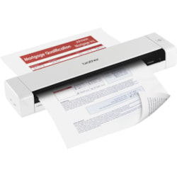 Brother DSMobile DS-720D Sheetfed Scanner - 600 dpi Optical