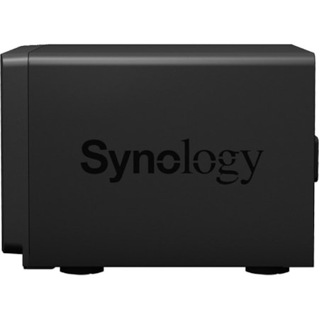 Synology DiskStation DS1517+ 5 x Total Bays SAN/NAS Storage System