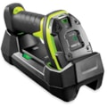 Zebra DS3678-SR Handheld Barcode Scanner - Wireless Connectivity - Industrial Green