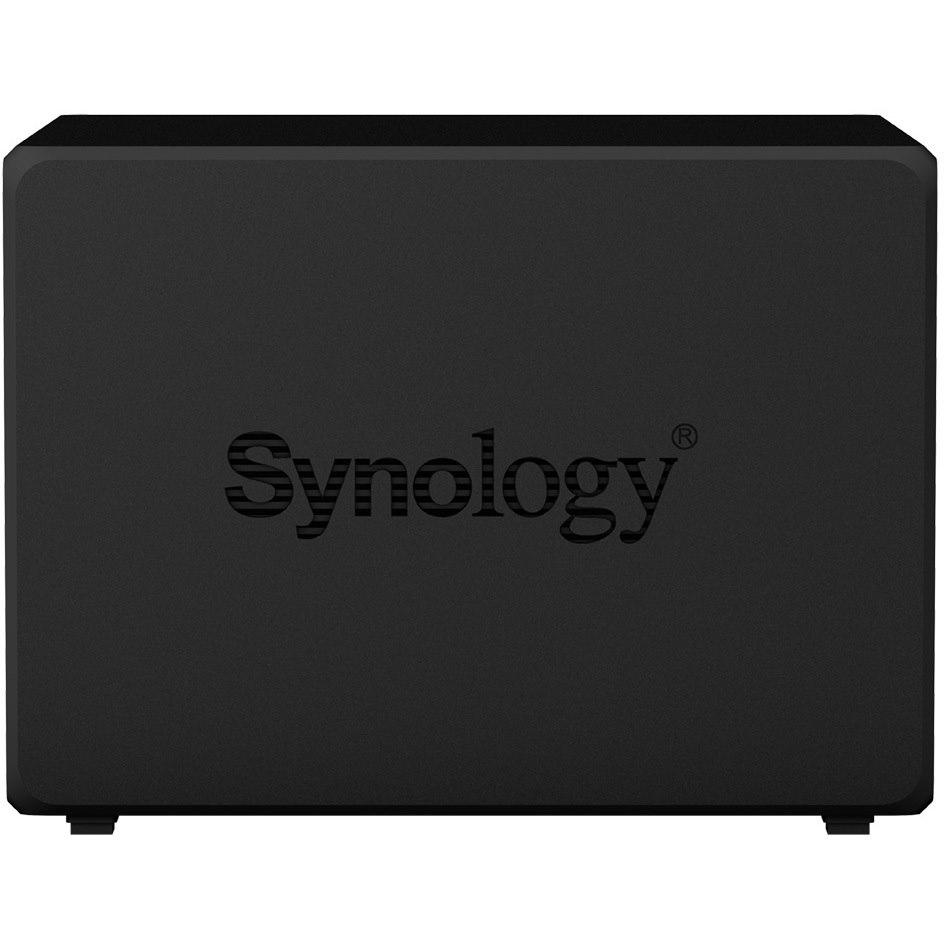 Synology DiskStation DS418 4 x Total Bays SAN/NAS Storage System - Desktop