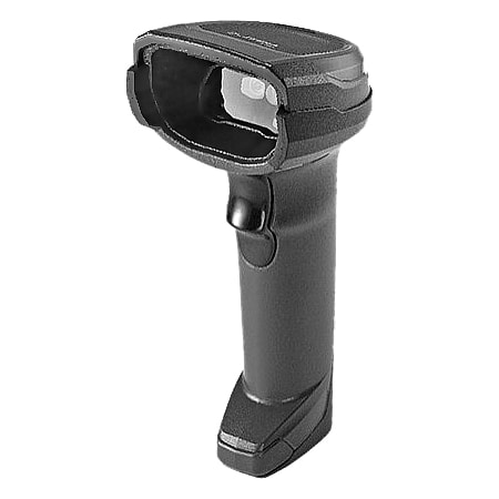 Zebra DS8108 Handheld Barcode Scanner - Cable Connectivity - Twilight Black