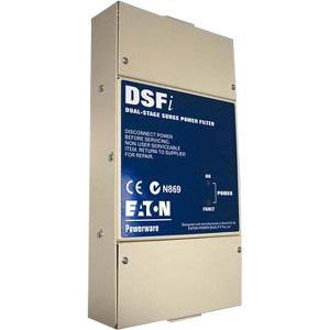 Eaton DSFI Surge Suppressor/Protector