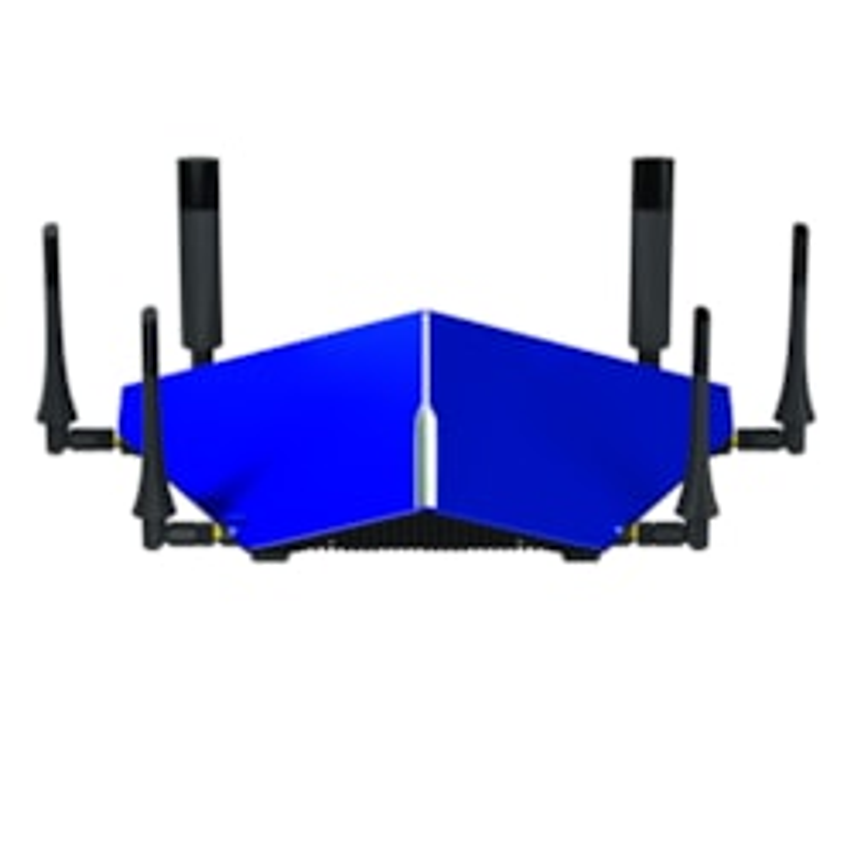 D-Link TAIPAN DSL-4320L IEEE 802.11ac ADSL2+, Ethernet, VDSL2 Modem/Wireless Router
