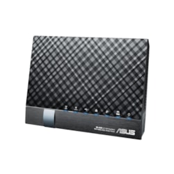 Asus DSL-AC56U IEEE 802.11ac ADSL2+, VDSL2, Ethernet, Cellular Modem/Wireless Router