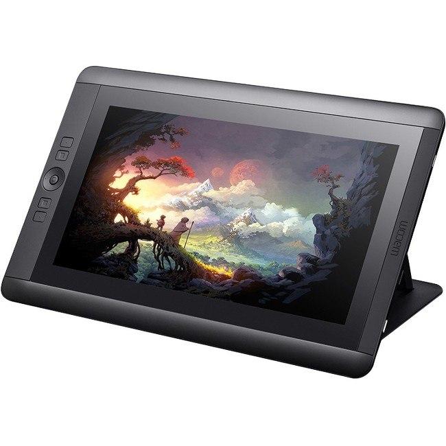 """Wacom Cintiq Graphics Tablet - 33.8 cm (13.3"""") - 5080 lpi - Cable"""