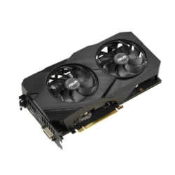 Asus Dual DUAL-RTX2070-O8G-EVO-V2 GeForce RTX 2070 Graphic Card - 8 GB GDDR6