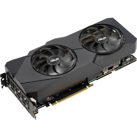 Asus Dual DUAL-RTX2070S-O8G-EVO GeForce RTX 2070 SUPER Graphic Card - 8 GB GDDR6