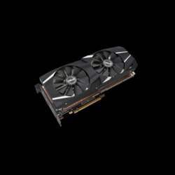 Asus Dual DUAL-RTX2080TI-A11G GeForce RTX 2080 Ti Graphic Card - 11 GB GDDR6 - Triple Slot Space Required