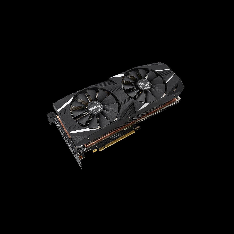 Asus Dual DUAL-RTX2080TI-A11G GeForce RTX 2080 Ti Graphic Card - 11 GB GDDR6